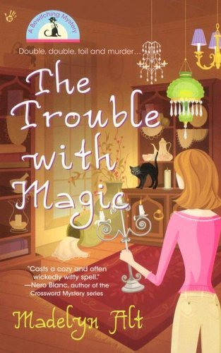 Troublewithmagic